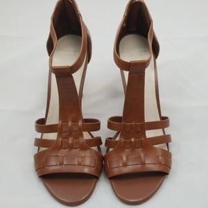 Cole Haan Leather Heels.